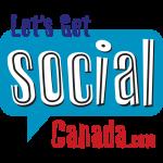 Let's Get Social Canada
